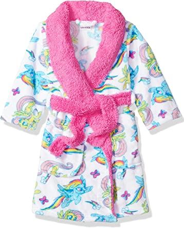 NEW My Little Pony Pajamas Rainbow Dash Sleep Shirt Outfit Girls 9 12 24 Months
