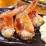 水郷のとりやさん 国産 餃子 手羽先餃子 40本セット 業務用 まとめ買いセット 5本入×8袋 国産鶏肉