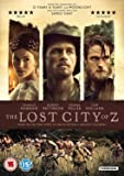 The Lost City of Z [Region 2]
