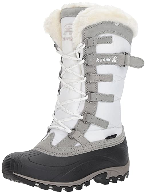 Review Kamik Women's Snowvalley Boot