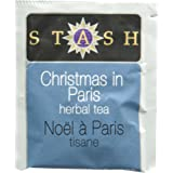 Stash Christmas in Paris Tea Bags, 100 Count