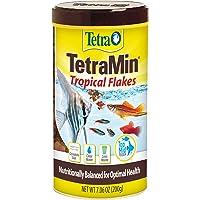 TetraMin Nutritionally Balanced Tropical Flake Food for Tropical Fish