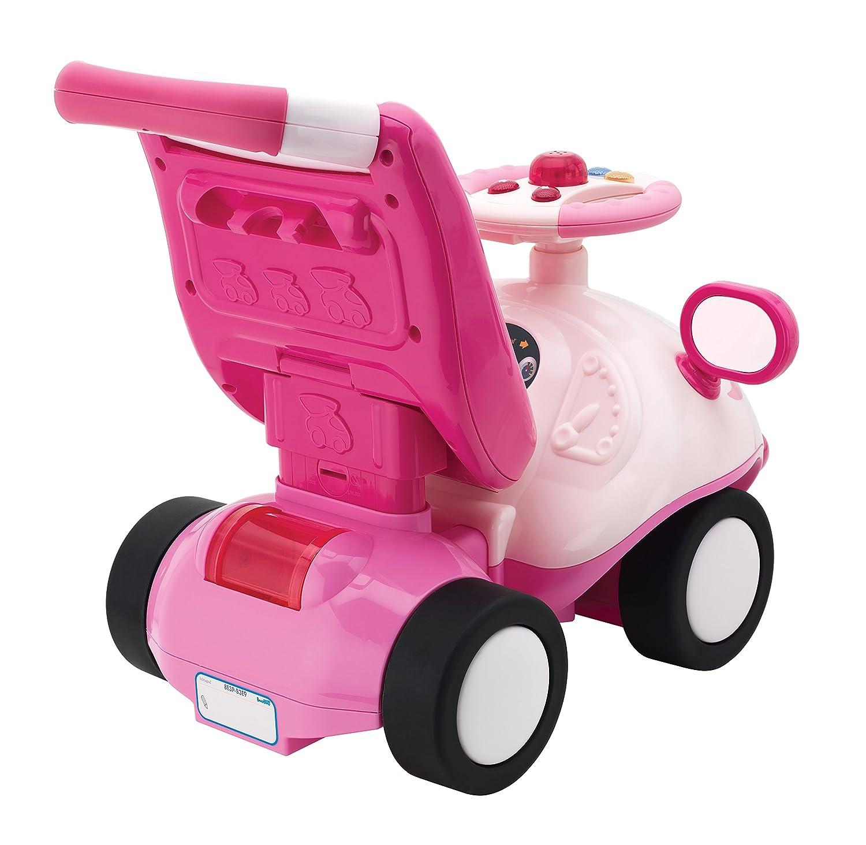 itsImagical- Andador y correpasillos para bebés de Color Rosa ...
