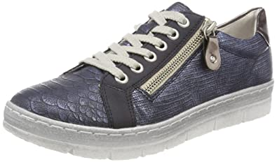 Femmes D5810 Sneaker Remonte Q7tIXm76y