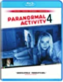 Paranormal Activity 4 (Theatrical and Extended Versions) [Blu-ray] [Region Free]