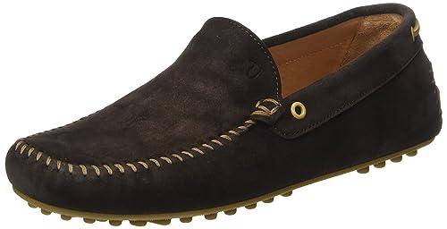 Trussardi Jeans 77s56153, Mocasines para Hombre: Amazon.es: Zapatos y complementos