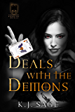 Deals With The Demons (Mobsters & Monsters Preludes Book 4)