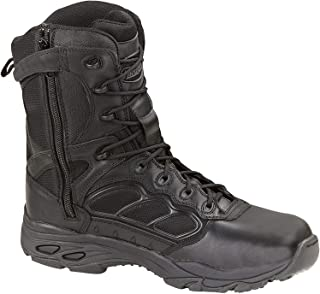 product image for Thorogood Men's 8-Inch Side Zip Boot