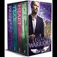 Legacy Warrior Bundle (English Edition)