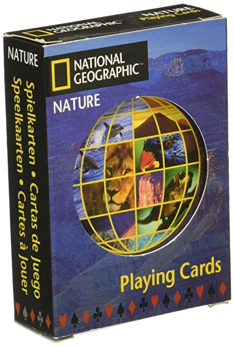 Amazon.com: National Geographic Trump (natural) (japan ...