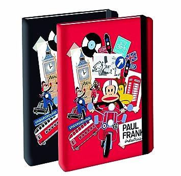 Paul Frank Material escolar (PFM50164) (Surtido): Amazon.es: Juguetes y juegos