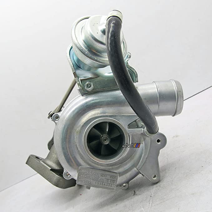 Amazon.com: Turbo Turbocompresor para Mitsubishi Triton L200 ...