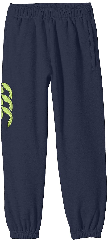 Canterbury Girl's Core Cuffed Sweat Pants 10 Years E71181776F10
