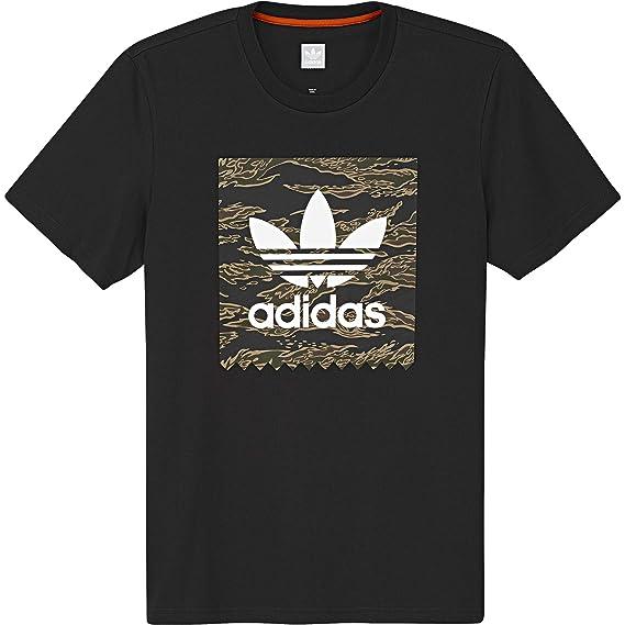 ea20a9788d5c Image Unavailable. Image not available for. Colour: adidas Originals Men T- Shirts ...
