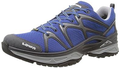 Lowa Mens Innox GTX LO Trail Shoe  9D76OEMJ7
