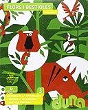 Ciències de la naturalesa 3 EPO. Projecte Duna - quaderns (VAL) - 9788430714759