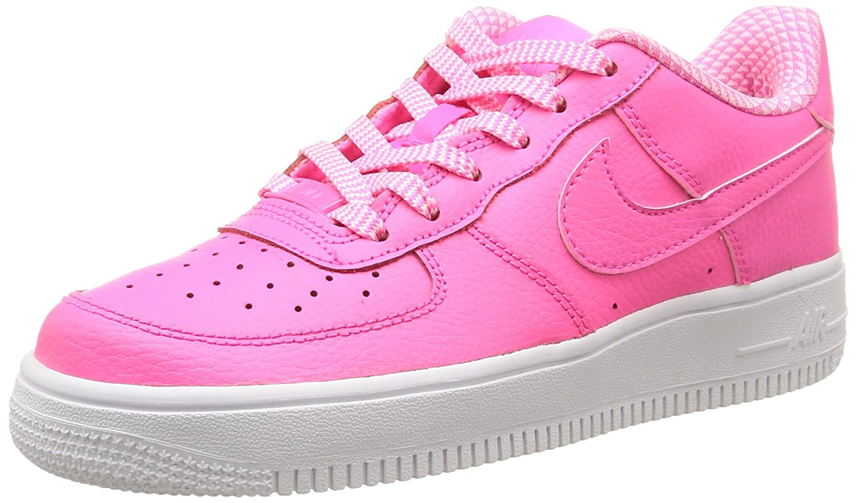 Nike Nike Nike Herren Air Force 1 (Gs) Low-top 01a507