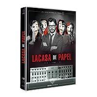 La Casa de Papel (Série Complète) (Importé d'Espagne)
