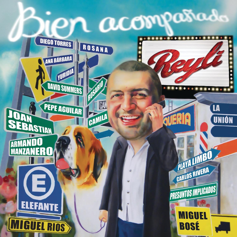Bien Acompañado by Sony U.S. Latin