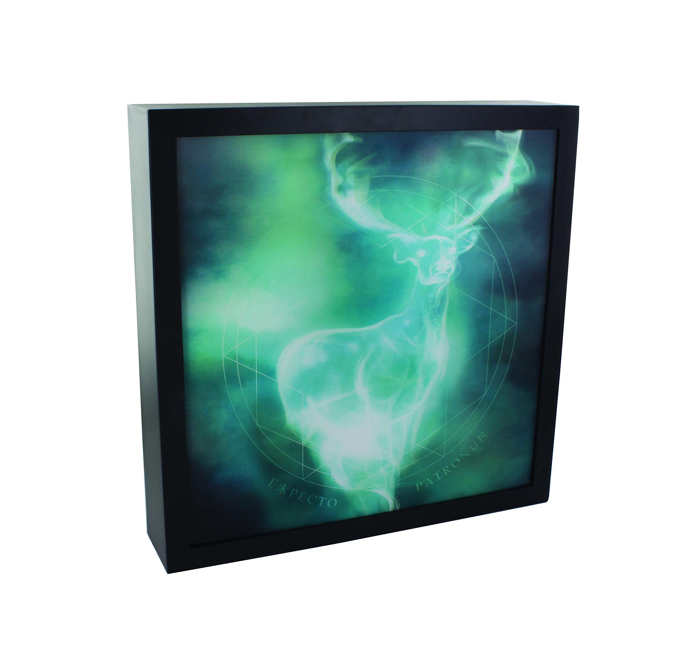 Patronus 3D Luminart - Wall Art - Harry Potter Officially Licensed Product