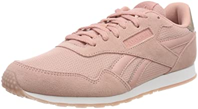 Reebok Damen Royal Ultra SL Traillaufschuhe, Pink (Ss/Chalk Pink/White 000), 40.5 EU