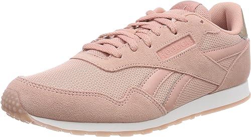 suelo dedo índice pausa  zapatillas reebok rosa palo - 52% descuento - gigarobot.net