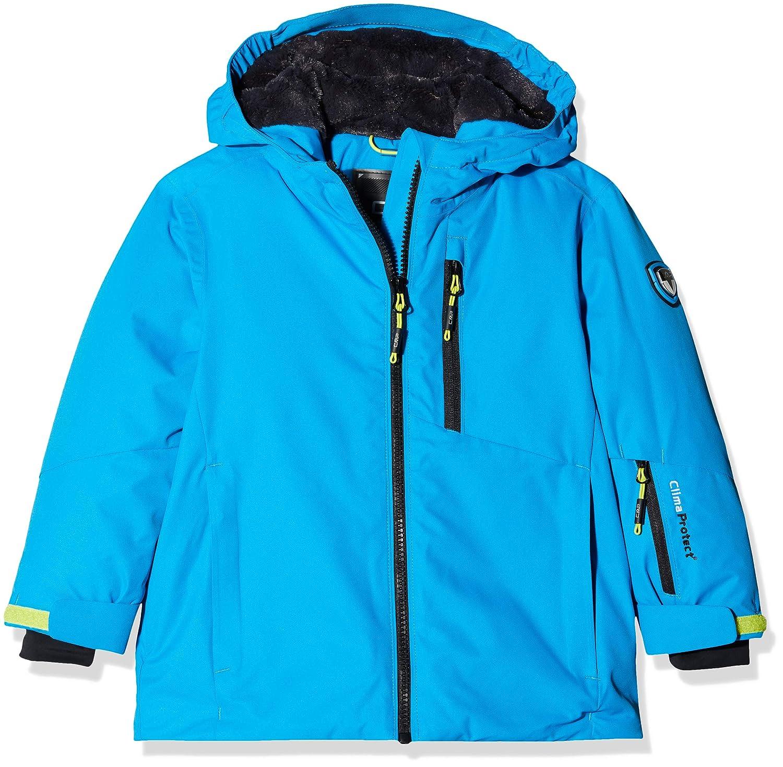 CMP 38/W0294/Feel Warm Flat 5000 Veste rembourr/ée pour Enfant
