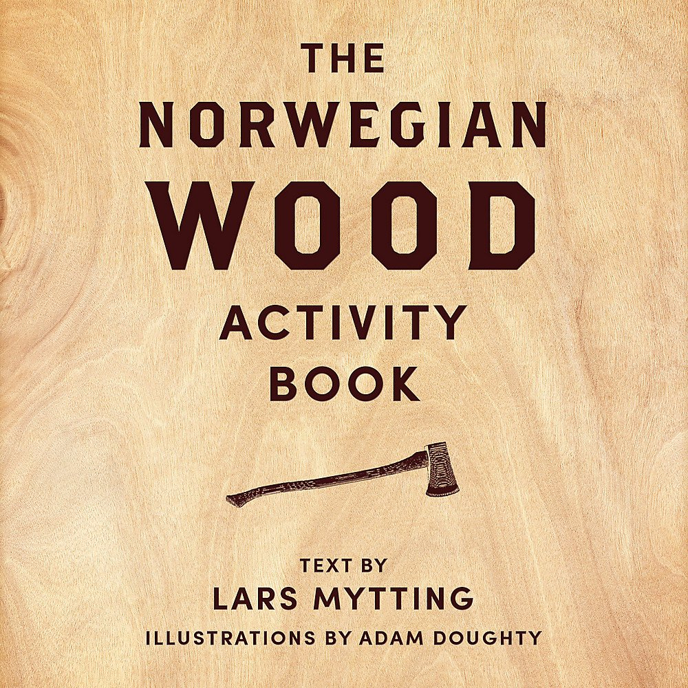 Read Online Norwegian Wood Activity Book ebook