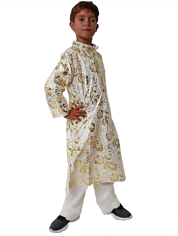 Costumizate! Disfraz de Casaca hindú Talla 5-6 Especial para niños ...