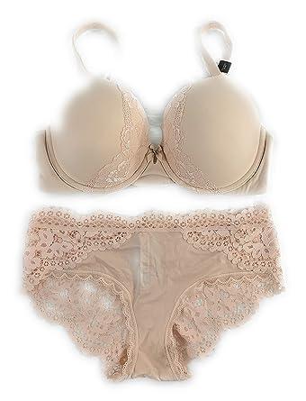 Victorias Secret Body by Victorias PERFECT SHAPE Bra Beige