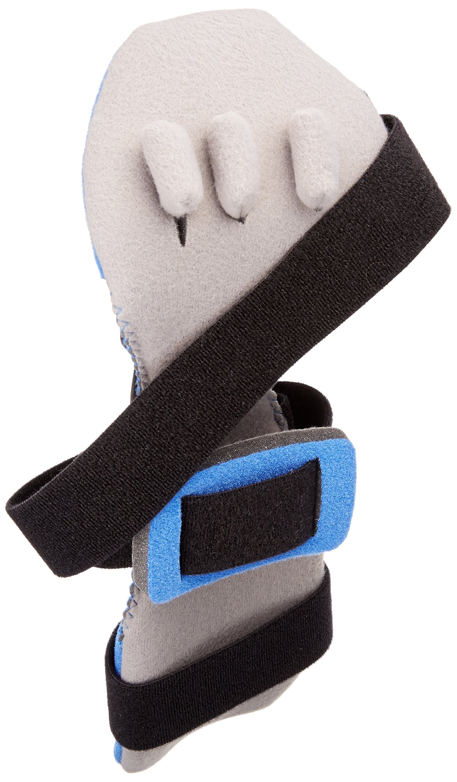 RCAI 32GHK-L-L Geriatric Hand Orthosis with Finger Separators, Left, Large