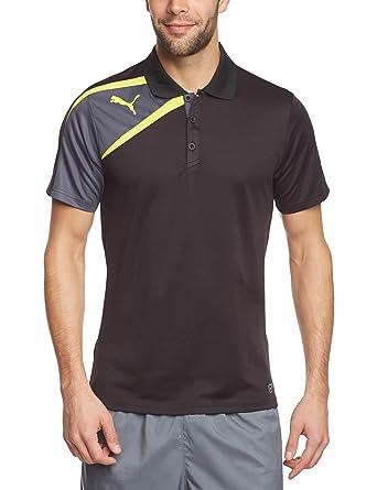 Puma -Camiseta de fútbol sala para hombre, color, talla S