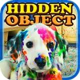 Hidden Object - Dog Happy Life