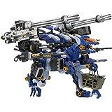 1/72 Scale ZOIDS HMM Highend Master Model Gun Sniper Leena Special - Construction Model (japan import)