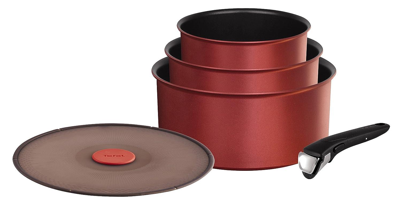 casserole tefal ingenio pas cher support autoserrant pour barres et tringles a rideaux u le. Black Bedroom Furniture Sets. Home Design Ideas