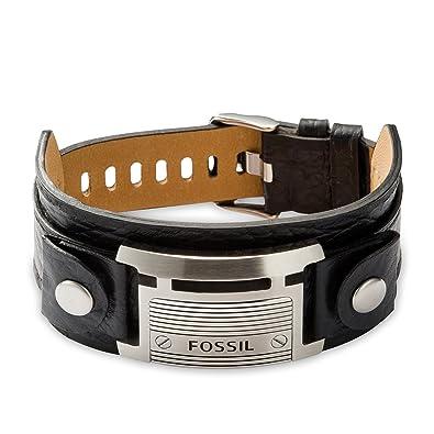 Bracelet homme marque fossil