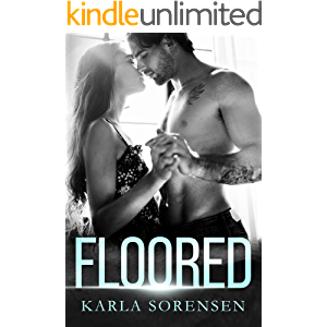 Floored: an accidental pregnancy sports romance (Ward Sisters Book 3)