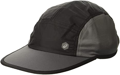 Amazon.com  ASICS Run Hat  Sports   Outdoors a3f01c334dc