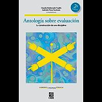 Antología sobre evaluación (2da. Edición)