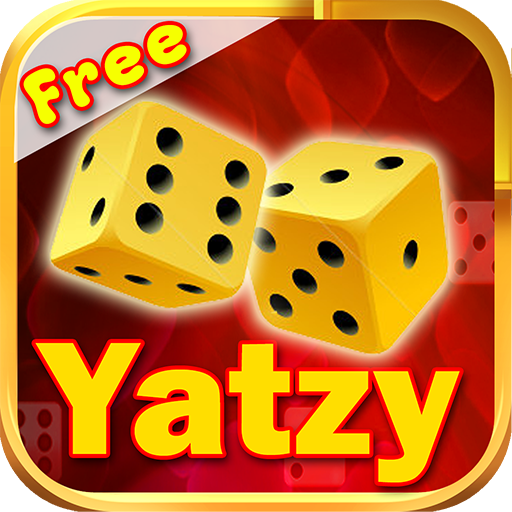 Yatzy World Mania Free - Dice Game for Friends Buddies and Android App with HD for Kindle ()