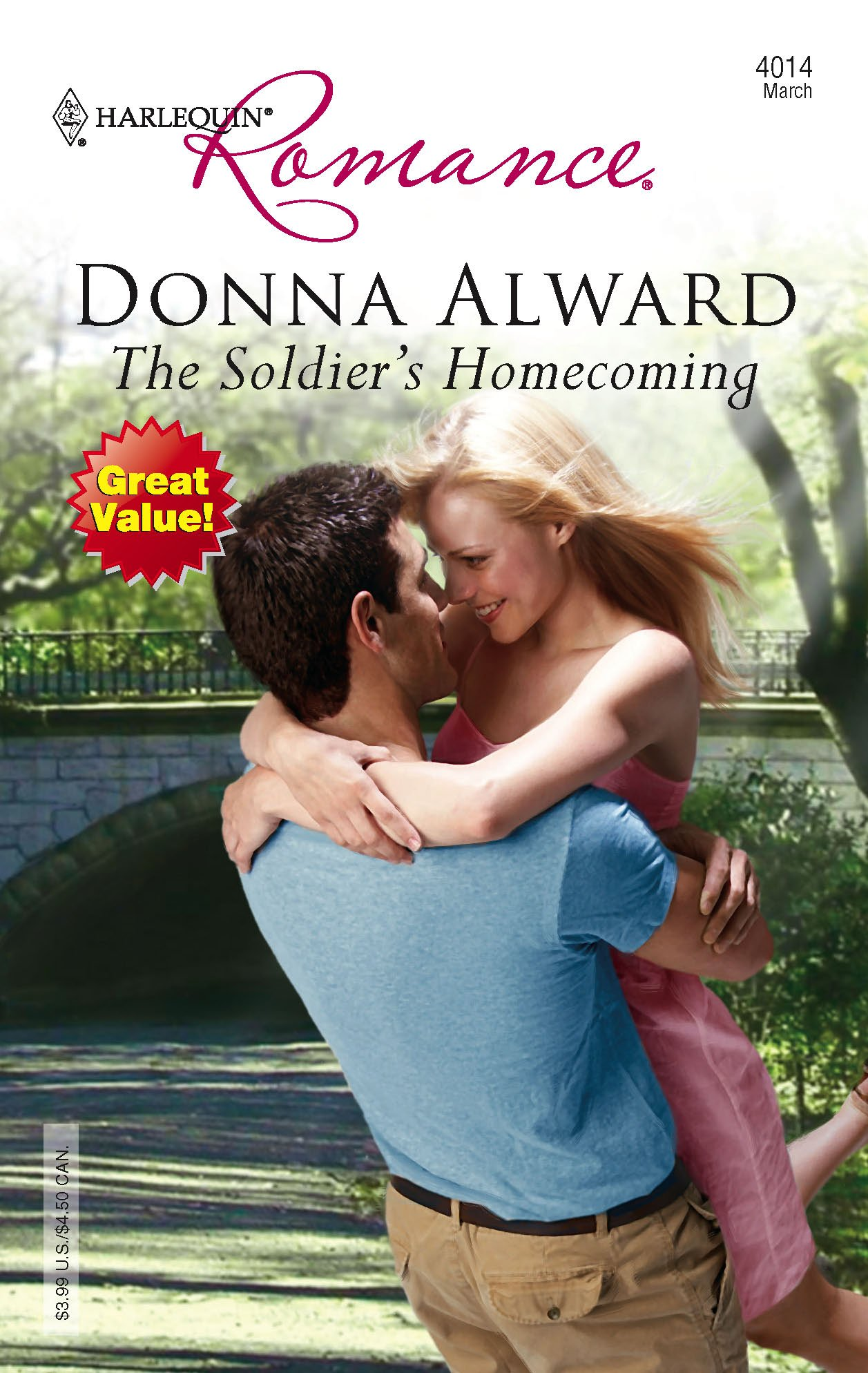 Read Online The Soldier's Homecoming pdf epub