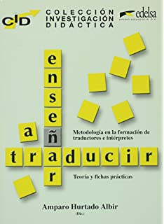 Ensenar a traducir (Spanish Edition)