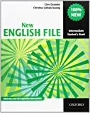 New English File: Intermediate: Student's Book: Six-level general English course for adults: Student's Book Intermediate level