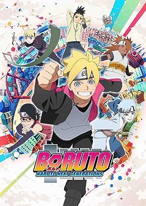 BORUTO-ボルト- NARUTO NEXT GENERATIONS きんききょうてん DVD