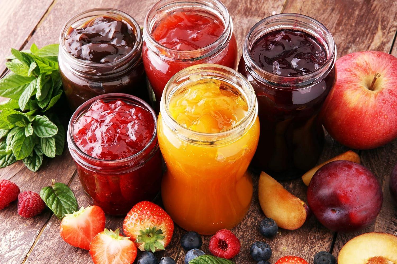 Fruit Pectin - Amidado - Baja metoxilo para Gastronomía Molecular - Grado  Alimentario - Vegano - Certificado OK Kosher 14-oz/396.9g: Amazon.com:  Grocery & Gourmet Food