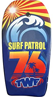 TWF Kid s EPS Tabla de Bodyboard, Color