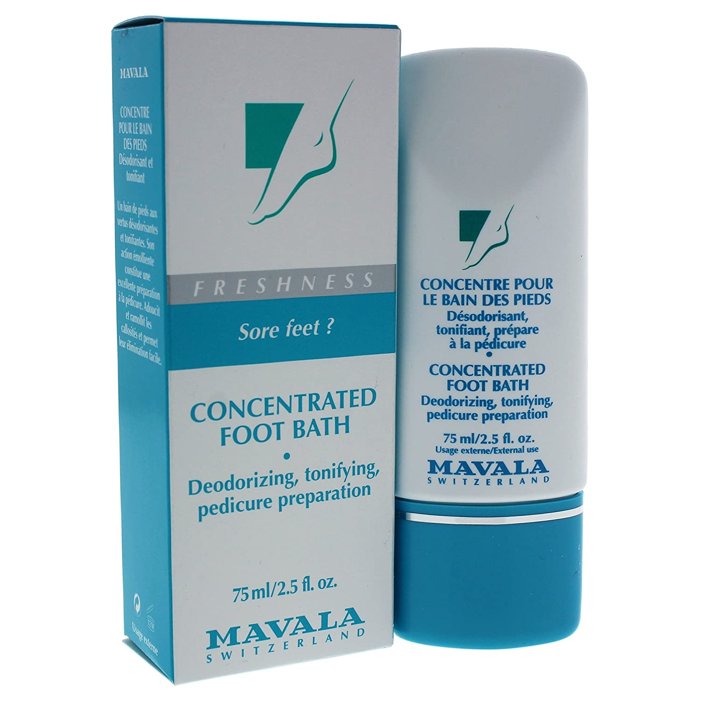 Mavala Concentrated Foot Bath