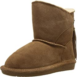 BEARPAW Kids Mia Toddler Fashion Boot