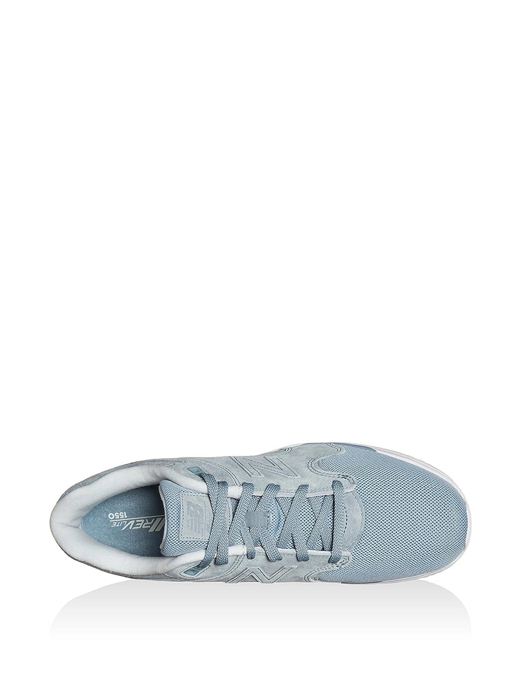 New Balance Ml1550 cg d, Men's Sneakers: Amazon.co.uk: Shoes