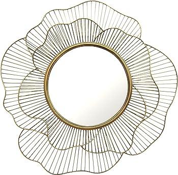 Stratton Home Decor Stella Decorative Mirror